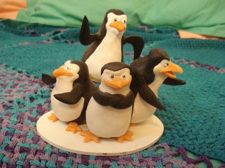 Los pingüinos de Madagsacar / The Penguins of Madagascar