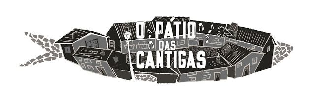 marta ribeiro: O Pátio das Cantigas