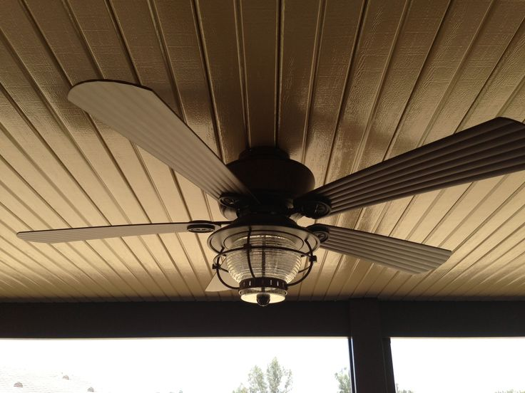 Concrete Ceiling Fan : Best greenbee patio covers images on pinterest cement