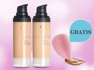 Make-up Ei gratis zu Colours Make-up