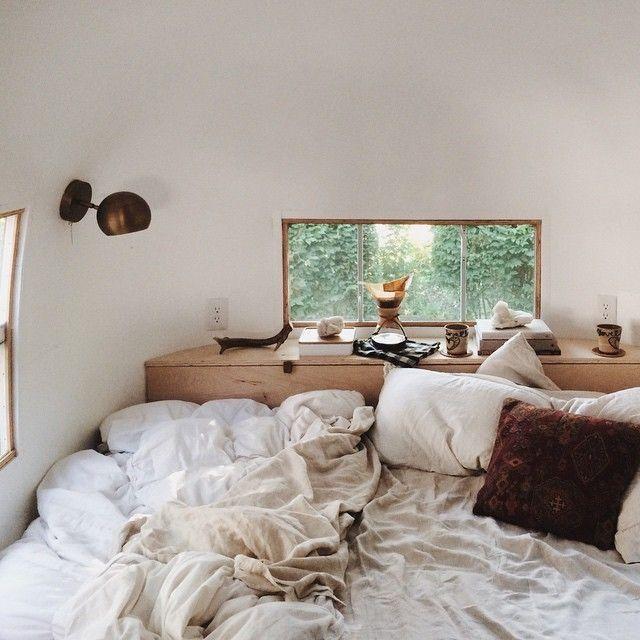 the art of slow living — Birch + Pine