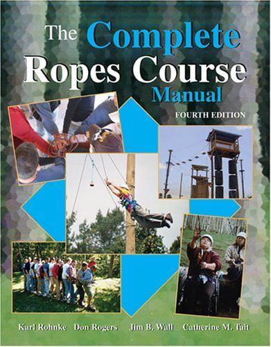 12 Best Ropes Course Activities Images On Pinterest