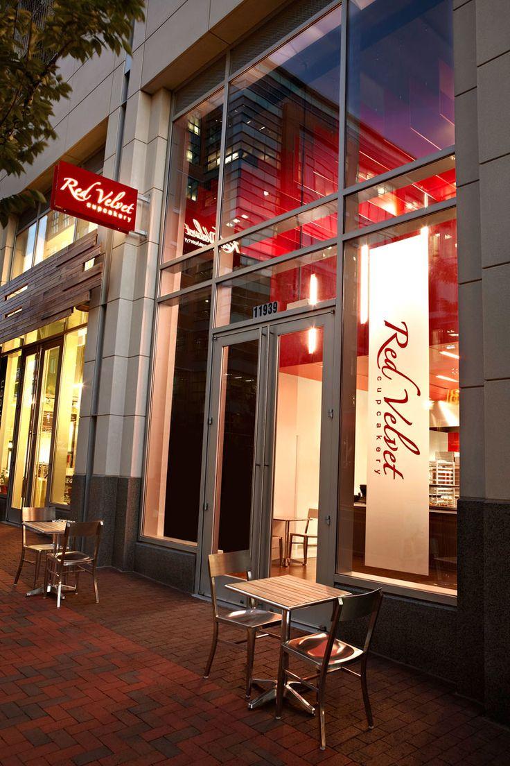 Red Velvet Reston VA by KUBE