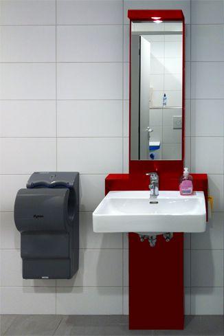 23 best Badezimmer - Bathroom Design images on Pinterest - farbe für badezimmer