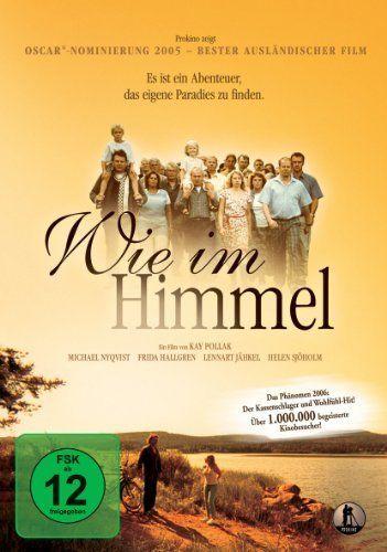Wie im Himmel (Einzel-DVD), http://www.amazon.de