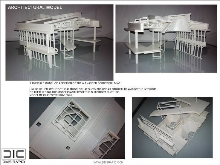 Alexander Forbes Building Structural Study