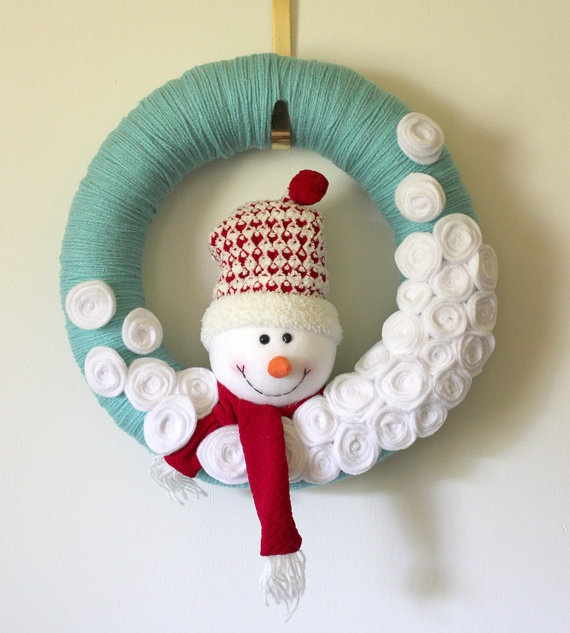 @Sandie Williams saw this on etsy and it made me think of you and your snowman collection!
