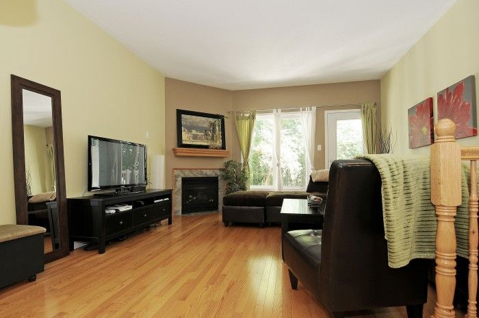 **HOT NEW LISTING** 1040 Redtail Pr!! Lovely 2 bedroom, 1.5 bath lower terrace home. Hardwood and ceramic throughout the main floor with a gas fireplace in the open concept kitchen/dining/living rooms. Backs onto NCC for added privacy. Visit www.JohnDonovanProperties.com or www.1040redtail.com