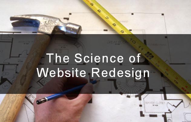 On-Demand Webinar: The Science of Website Redesign: Marketing Info, Response Website, Improvements Website, Website Design, Redesign Kits, Redesign Website, Competition Redesign, Website Redesign