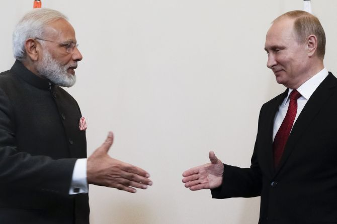 Putin: Relations with Pak will not dilute Indo-Russia ties  http://www.bicplanet.com/world-news/putin-relations-with-pak-will-not-dilute-indo-russia-ties/  #World