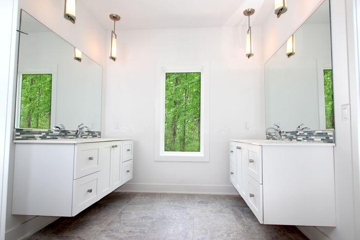jack and jill bathroom bathroom pinterest. Black Bedroom Furniture Sets. Home Design Ideas