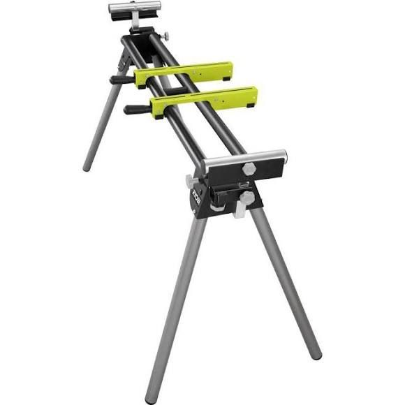 Tool Stands: Ryobi Saw Stands Miter Saw Stand Green A18MS01G