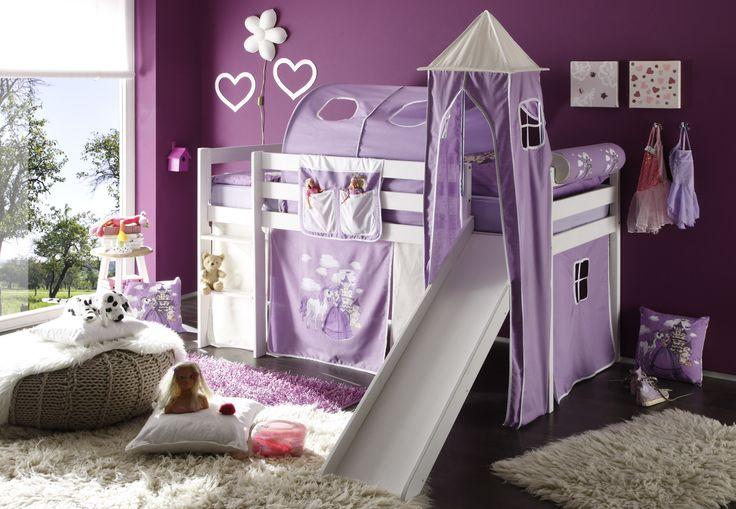 Textilné doplnky k posteli PRINZESSIN - SCONTO NÁBYTOK