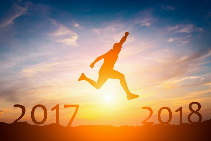 7 Life-Changing Vegan Resolutions To Make 2018 Your Best Damn Year Ever!