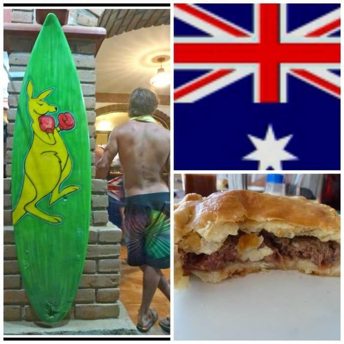 Happy Australia Day! Happening January 26th! Here's how to celebrate Australia Day in Puerto Escondido #Mexico