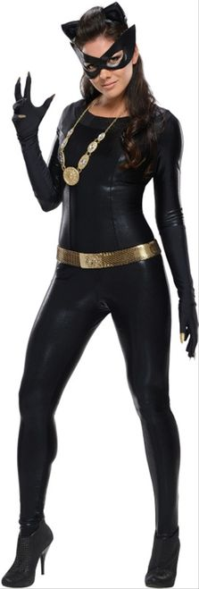 Heritage Catwoman Costume - The Costume Shoppe