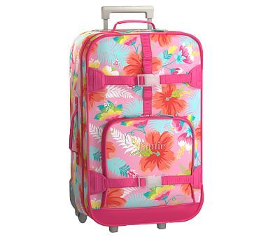 Mackenzie Large Luggage #pbkids