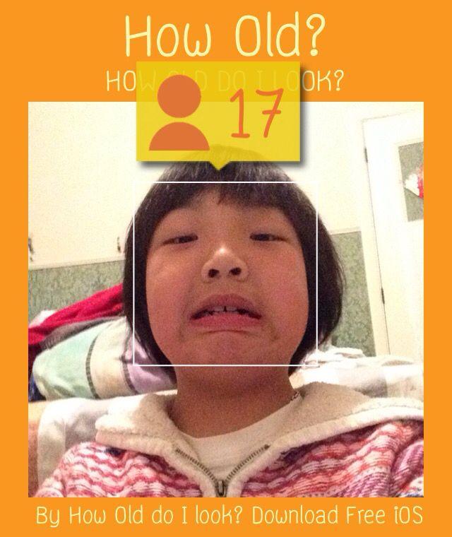 IM NOT 17!
