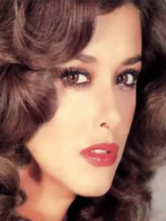 Lucia Mendez, actriz y...