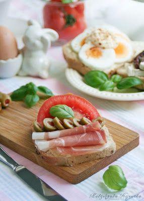 Dobre śniadanie na dobry dzień