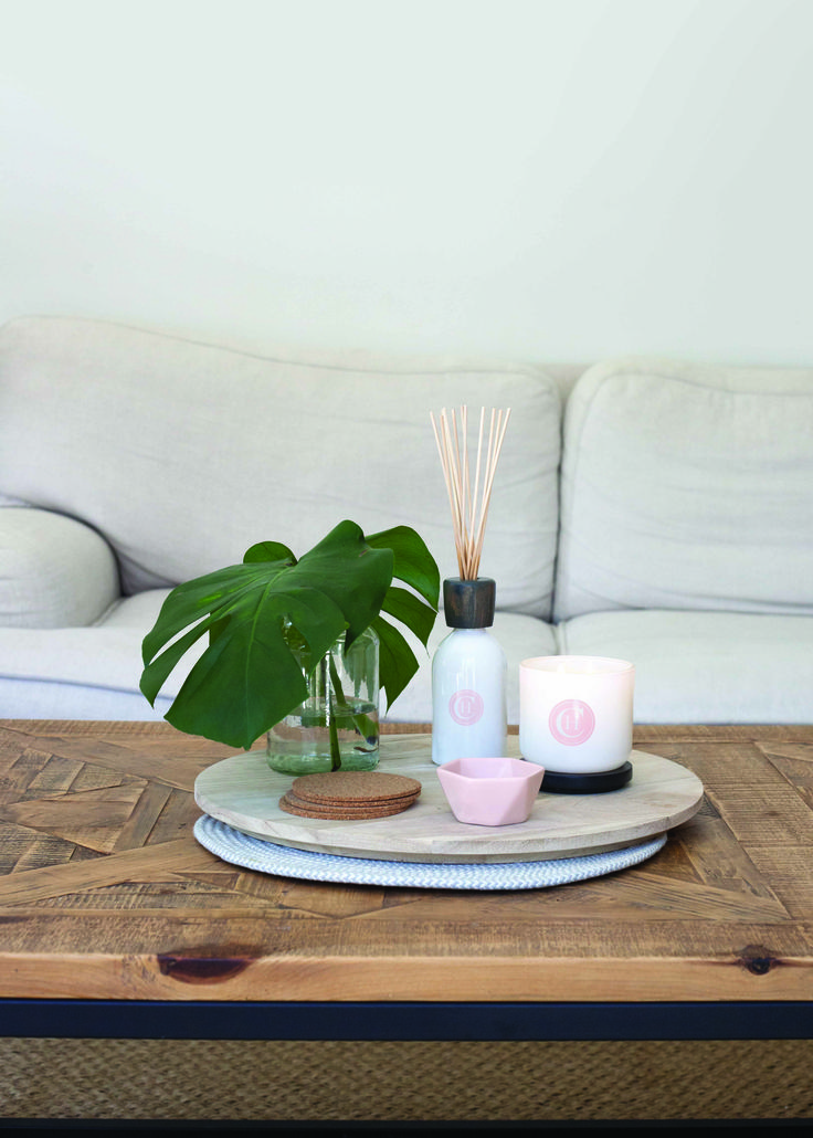 5 simple ways to turn your home into a sanctuary