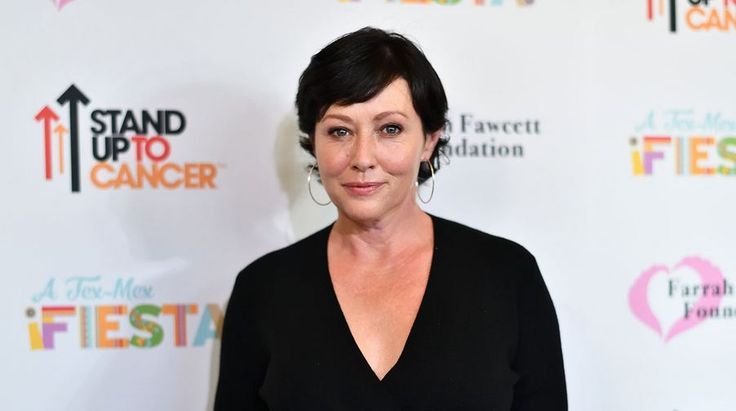 Shannen Doherty Net Worth: How rich is the actress now