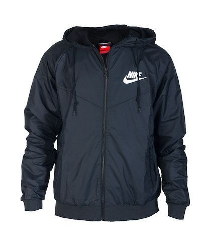 NIKE CLOTHING NIKE WINDRUNNER JACKET-Dl9zB4NO
