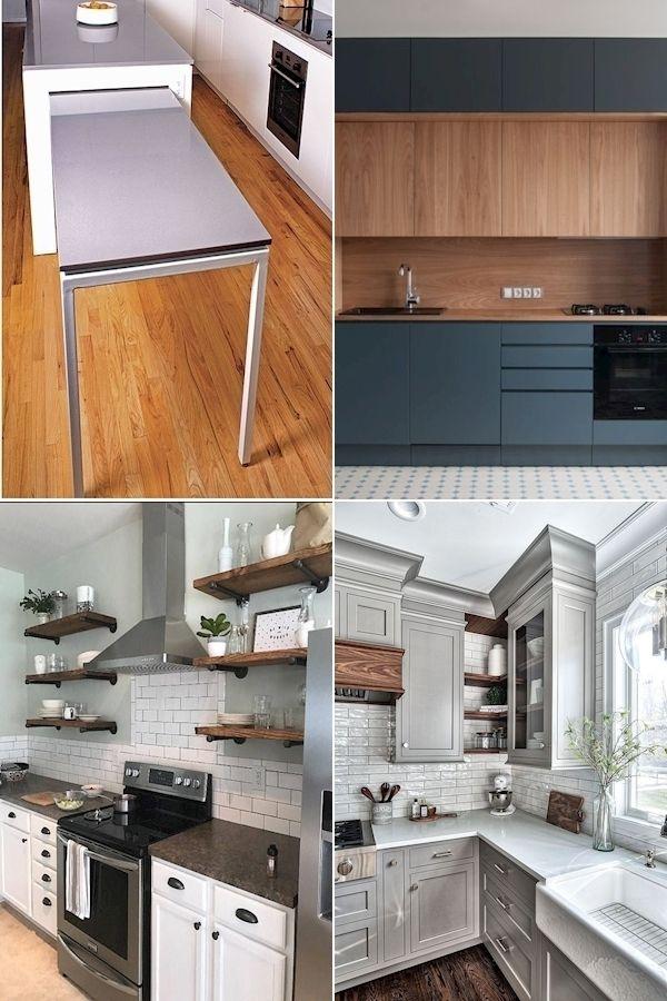 Kitchen Cabinets Kitchen Setup Ideas Country Blue Kitchen