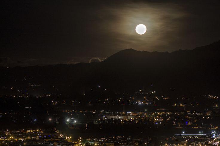 Gracias Kevin Camargo por esta gran fotografía que nos compartes #Zipaquirá #Colombia #Zipaquiráturística #larespuestaesCOlombia