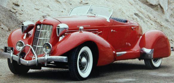 Auburn Automobile | Auburn cars(1900 -1936)