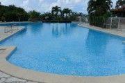 spacieux T2 climatise avec piscine dans residence - Location Appartement #Martinique #SainteAnne