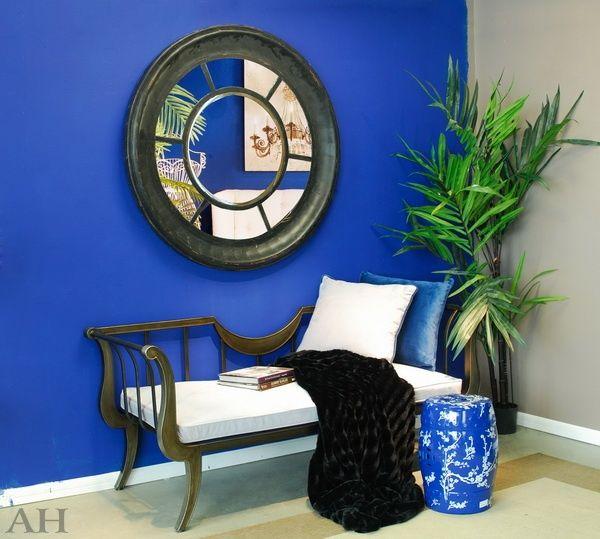 Купить зеркало настенное d120 см с доставкой: цены, фото, описание.