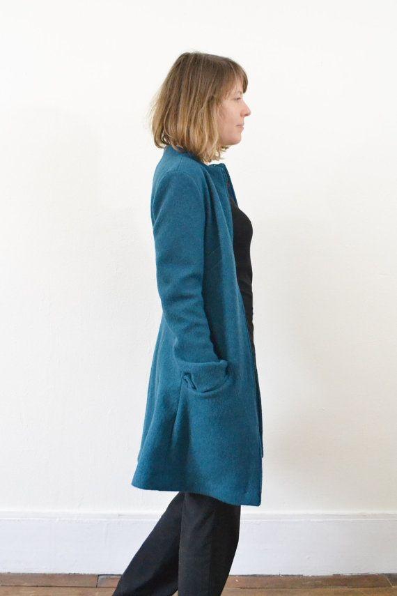 1000 id es sur le th me manteau laine bouillie sur pinterest manteau laine pantalon bleu et. Black Bedroom Furniture Sets. Home Design Ideas