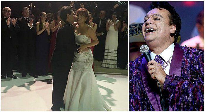 Magaly Medina y su esposo bailaron esta canción de Juan Gabriel (VIDEO)