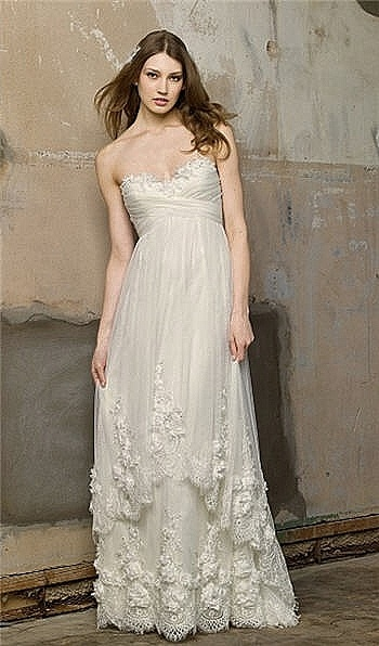 Jasmin Wedding Dress