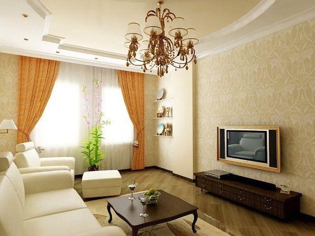 Дизайн зала в Киеве быстро и качественно. NewStroy предоставляет полный спектр услуг по дизайну. Смотрите на сайте цены, фото и видео.