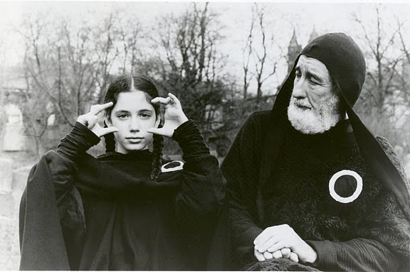 Meredith Monk - Media