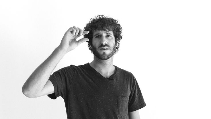 Lil Dicky - Professional Rapper