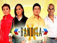 ABS-CBN   TV2 Show Schedules