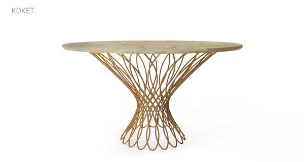 ALLURE | Dinning Table   bykoket.com