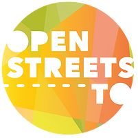 openstreetsto - Bloor & Younge closed to traffic on some Sunday mornings in August