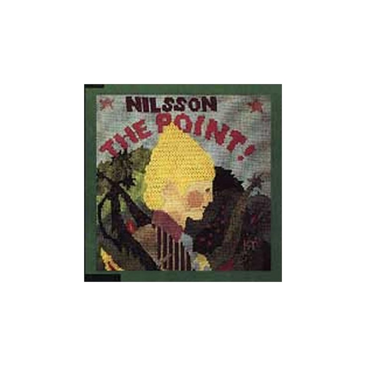 Harry nilsson - Point (CD)