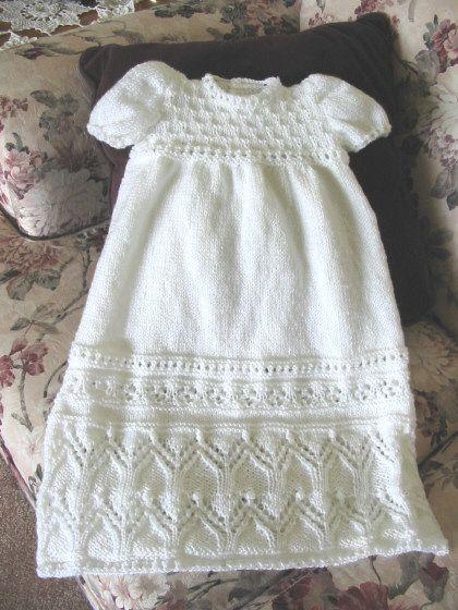 Crochet Patterns Baby Christening Dresses : 179 best images about Crochet Baby Christening on ...