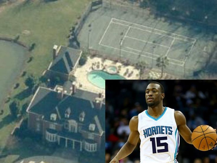 NBA Homes: Kemba Walker's House in Charlotte, NC (Pictures) - Basketball Bicker…