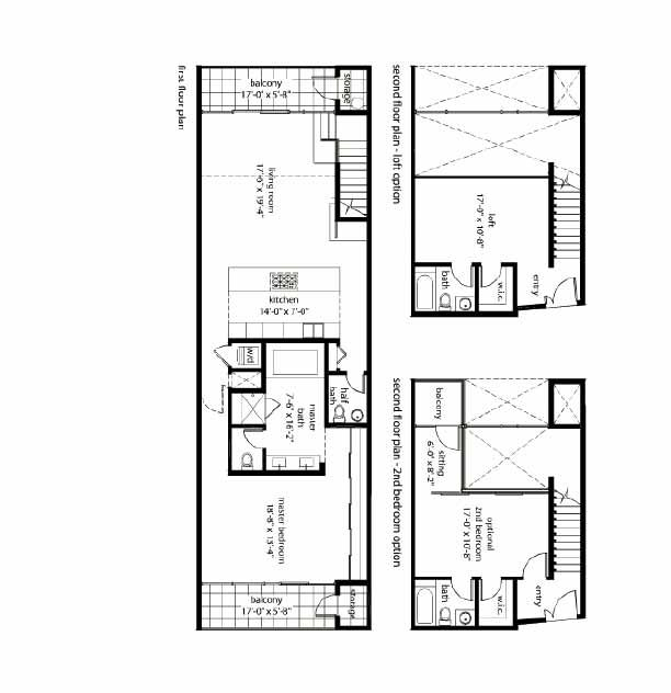 17 best images about floorplans on pinterest