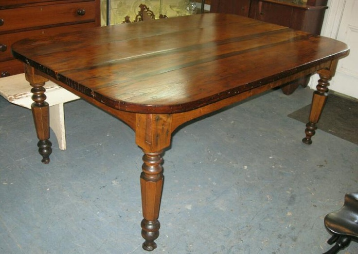 Antique pine harvest table antique inspirations pinterest for Table 6 5 upc