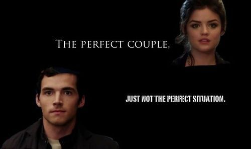 The Kat Stratford Guide To Being An Awesome Feminist: 40 Best Ezra...PLL Images On Pinterest