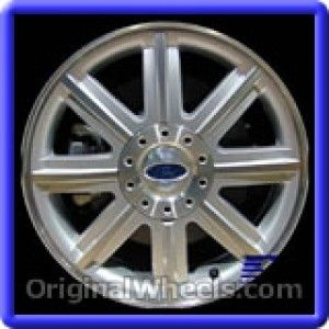 Ford Ford Five Hundred 2005 Wheels & Rims Hollander #3581  #FordFiveHundred #Ford #FiveHundred #2005 #Wheels #Rims #Stock #Factory #Original #OEM #OE #Steel #Alloy #Used