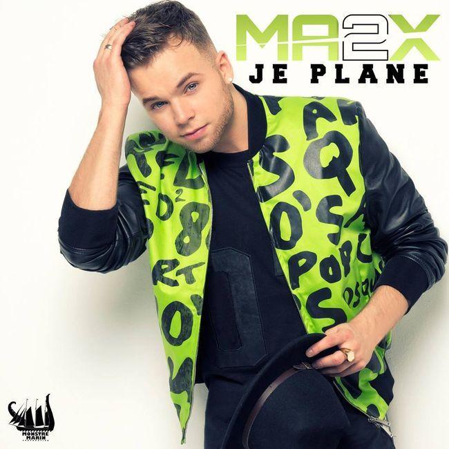 MA2X de son vrai nom Maxence Sproule est non seulement chanteur mais aussi auteur, compositeur et interprète , c'est un véritable phénomène qui a crée le buzz sur les réseaux sociaux avec notamment 400 000 likes atteints très rapidement sur Facebook....