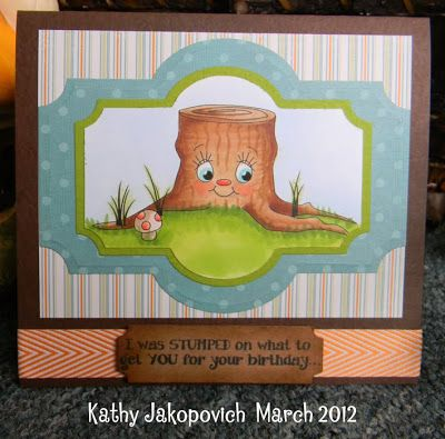 Peachy Keen Stamps: March Releases - Sneak Peeks :: Day 2